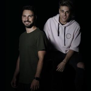 Guz Hardy & J Luke