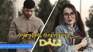 Gyzylgül Babaýewa