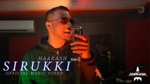 Haakash