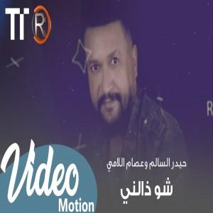 Haidar Al Salem
