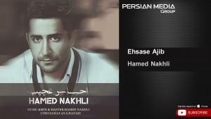 Hamed Nakhli