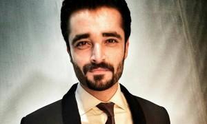 Hamza Ali Khan