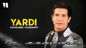 Hamzabek Madrimov's Avatar
