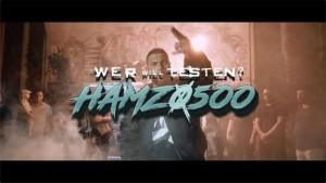 Hamzo 500