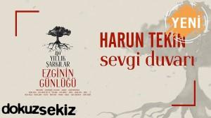 HARUN TEKIN
