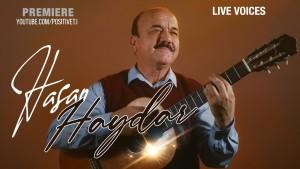 Hasan Haydar