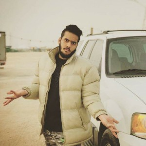Hashim Ishaq aka Big H