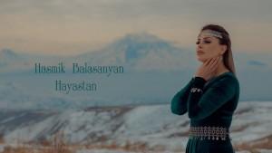 Hasmik Balasanyan