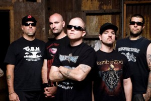 Hatebreed's Avatar