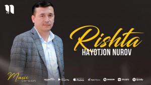 Hayotjon Nurov