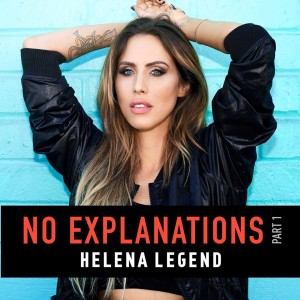 Helena Legend