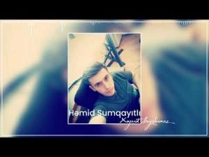Hemid Sumqayitli