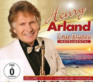 Henry Arland