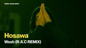 Hosawa