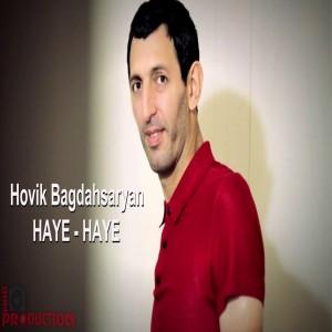 Hovik Baghdasaryan