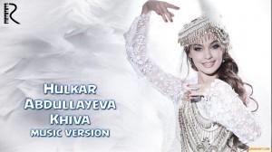 Hulkar Abdullayeva