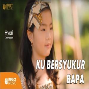 Hyori Dermawan