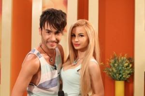 Ian & Tyana