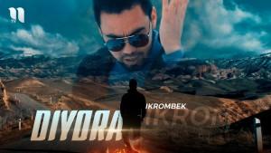 Ikrombek's Avatar
