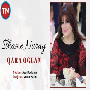 İlhamə Nuray's Avatar