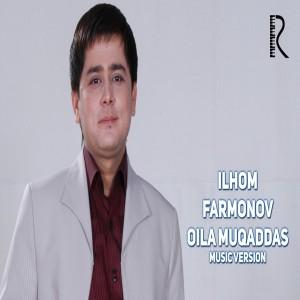 Ilhomjon Qurbonov