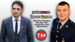 İlyasov Bayram