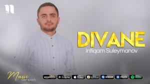 Intiqam Suleymanov