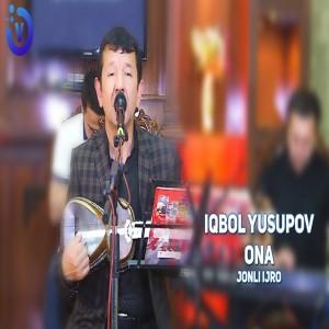 Iqbol Yusupov