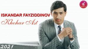 Iskandar Fayziddinov