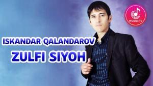 Iskandar Qalandarov