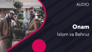 Islom Va Behruz's Avatar