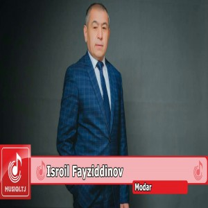 Isroil Faiziddinov