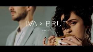 Iva X Brut
