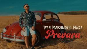 Ivan Maksimović Maksa