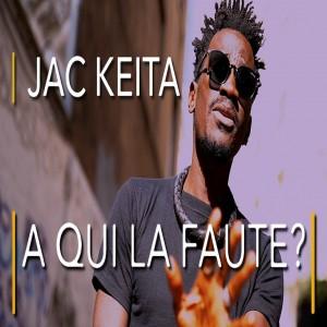 Jac Keita's Avatar