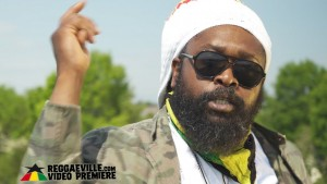 Jah Garvey