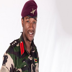 Jah Prayzah's Avatar