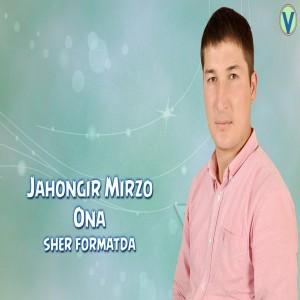 Jahongir Mirzo