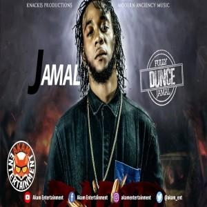 Jamal's Avatar