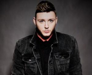 James Arthur's Avatar
