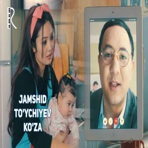Jamshid To'ychiyev