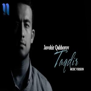 Javohir Qahhorov