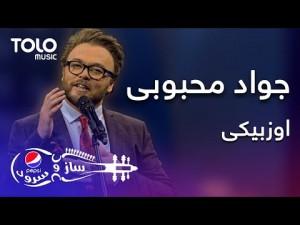 Jawad Mahboobi