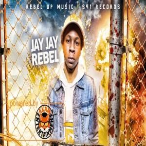 Jay Jay Rebel