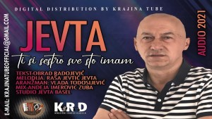 Jevta's Avatar