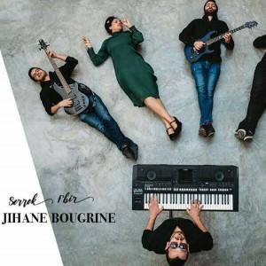 Jihane Bougrine