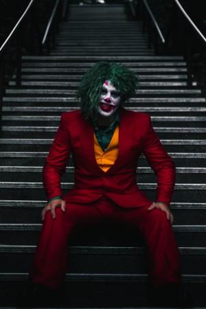 Joker Bra's Avatar