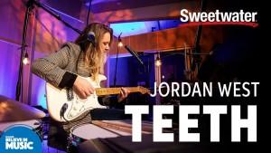 Jordan West