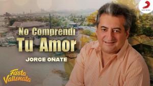 Jorge Oñate