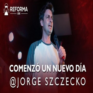 Jorge Szczecko